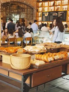 달콤한 나눔의 맛! CJ도너스캠프와 뚜레쥬르가 함께하는 ''착한빵'' 이야기 이미지 설명입니다