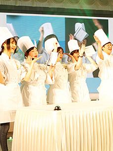 꿈 키워 열매 맺는 행복한 현장! CJ도너스캠프 꿈키움 창의학교 3기 창작발표회 ''꿈키움 이미지입니다.