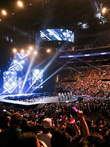 CJ그룹, 2020년 문화사업 매출 글로벌 비중 50% 돌파