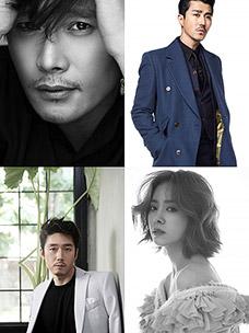 아시아 최고의 음악시상식 ''2016 MAMA'' 시상자 라인업 1차 공개!