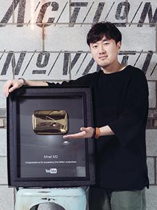 CJ ENM E&M부문 음악)디지털스튜디오 남동윤 PD