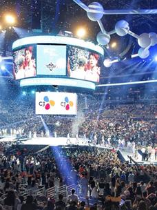 CJ ENM ''케이콘'', 글로벌 한류 플랫폼으로 앞장서