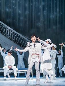 CJ ENM 오쇼핑부문, 뮤지컬 '광화문 연가'로 쇼퍼테인먼트 진수 선보인다