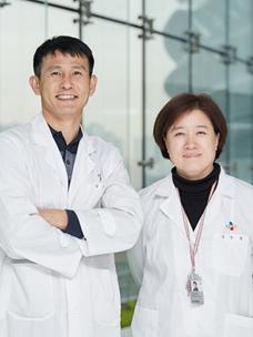 CJ제일제당 김선표, 신상명 연구원