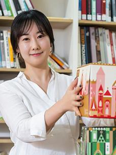 CJ푸드빌 베이커리본부 비쥬얼디자인파트 손재숙 님