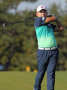 역대급 라인업 CJ대한통운 소속 골퍼 … PGA에서 승승장구