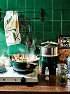 오덴세의쿡웨어 라인 레고트쿡(Legodt cook)