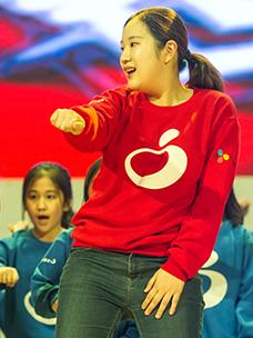 CJ도너스캠프 청소년 문화동아리