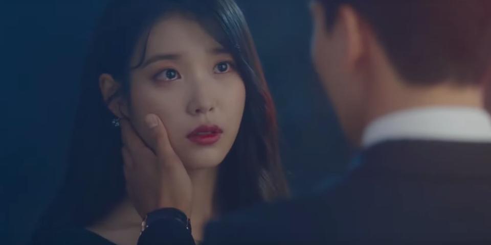 tvN 토일 드라마 '호텔 델루나' 주인공 이지은