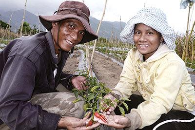 베트남 농촌개발 CSV사업