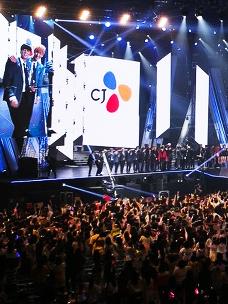 CJ E&M, KCON으로 일본서 한일 민간 문화 교류의 장 마련!