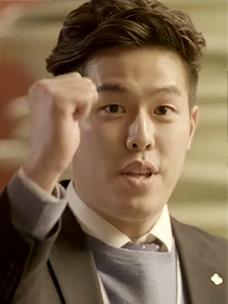 15년 CJ 신입사원 응원 영상