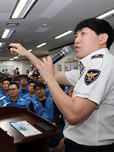 CJ대한통운, 민·관 협력으로 '안심택배' 문화 조성