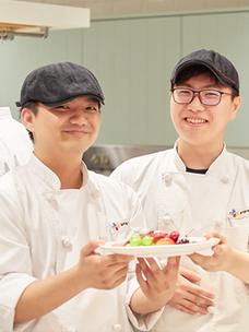 CJ꿈키움 아카데미 요리 3기, 서비스 2기 모집을 시작합니다.