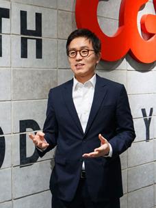 CGV 베트남 심준범 법인장