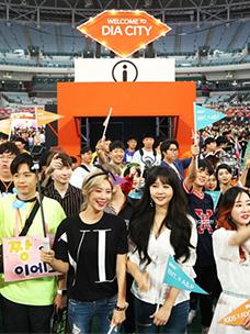 CJ ENM 다이아 티비, 구독자 수 2억 2,000만 명 돌파!