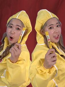 종근당건강의 ''락토핏'' 캠페인을 진행한 키즈 크리에이터 ''별난박''