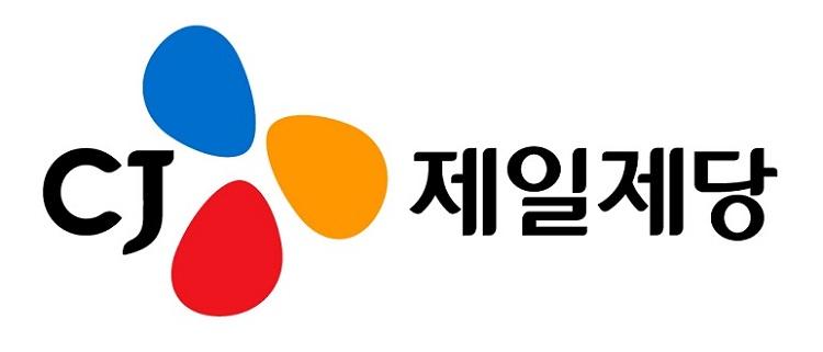 CJ제일제당, 연간 영업이익 첫 1조원 돌파… 해외 매출 비중 60% 보도자료에 CJ제일제당 로고가 삽입되어 있다.