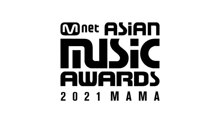 'Mnet ASIAN MUSIC AWARDS 2021 MAMA' 로고