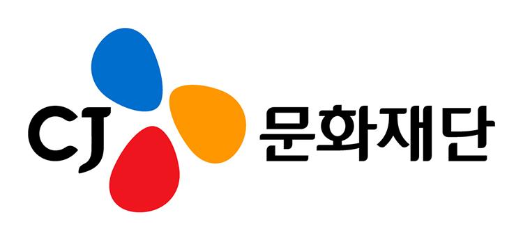 CJ문화재단 로고